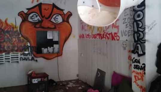 Desokupa en Poble Sec - Barcelona