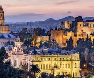 Desokupa Málaga